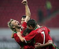 Соперники российских клубов за в борьбе за Кубок УЕФА
