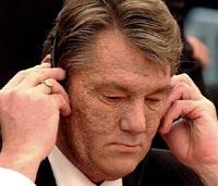Лавров отрицает срыв визита Ющенко в Москву