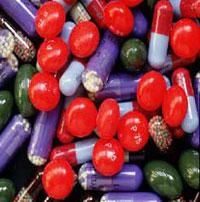 Таблетки против страха: армия США перейдет на психотропные