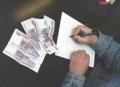 В Вологодской области предприниматели выплачивают зарплату  «в