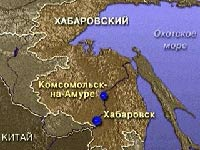 Бензолу осталось 20 километров до Хабаровска