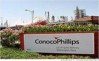 ConocoPhillips может продать акции Лукойла