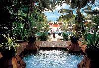 Лучшие отели Marriott находятся в Таиланде
