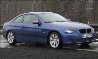 Каким будет новое купе 3 серии от BMW
