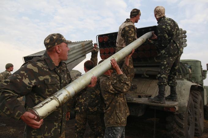 Украинских мужчин в 2015 году накроет тремя