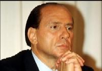 Делом Берлускони занялись в США