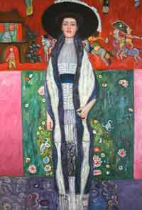 Картина художника Климта продана почти за 90 млн. долларов