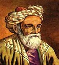 Омар Хайям вино не воспевал