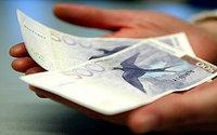 Белоруссию ждет инфляция?