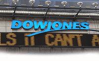 Dow Jones прошел 10000