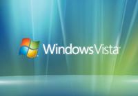 На рынок вышла OC Windows Vista