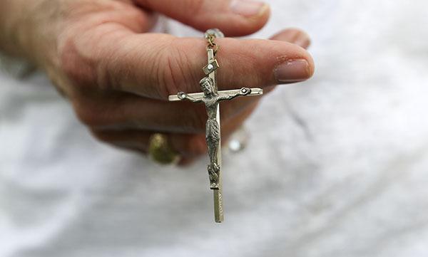 Впервые в истории женщина стала католическим епископом