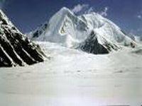 Китайские ледники стремительно тают