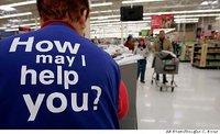 Wal-Mart давит конкурентов скидками