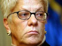 Главный прокурор Гаагского трибунала жалуется на