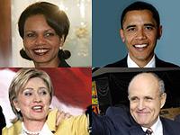 В США стартовала кампания по выдвижению кандидатов на пост