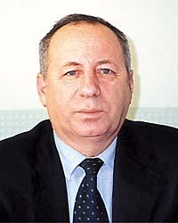 Валерий Гуревич, заместитель председателя правительства ЕАО.