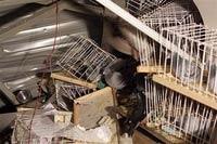 Скорбный список жертв трагедии в Польше растёт (фото)