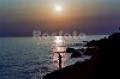 Каспийское море мелеет