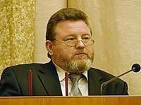 Прокурор требует дать обвиняемому по делу Едокимова пять лет