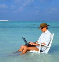 Синдром отсутствия отпуска (советы трудоголикам)