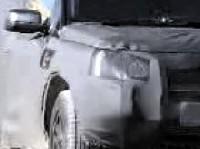 Новый Land Rover Freelander уже на подходе (эксклюзивные фото)