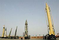 Иран и Корея – ядерное единство?