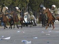 Чисто киргизская революция