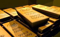 Правительство готово продавать золотые запасы