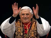 Папа Римский выступил с рождественским поздравлением на русском