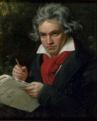 Убийцу Бетховена изобличили судмедэксперты
