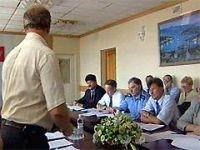 Генпрокурор РФ Юрий Чайка провел совещание во Владивостоке