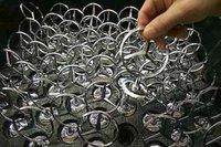 Автомобильные и финансовые бренды Европы упали в цене