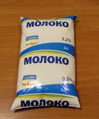 Россия ограничивает импорт украинской молочной продукции