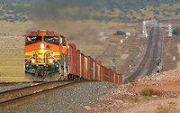 Ставка Баффета – уголь и железные дороги