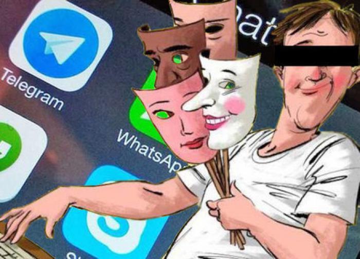 Снегопад стал причиной дорожных