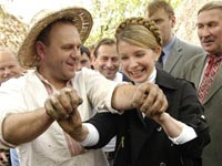 К Тимошенко больше вопросов нет