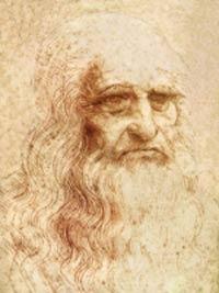 Леонардо да Винчи имел арабские корни?