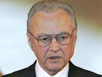Внучки президента Эстонии спасались во дворце от нищеты