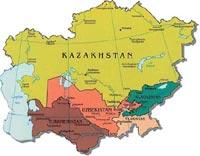 Центральная Азия достанется не всем