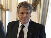 Ющенко забирает военных из Ирака