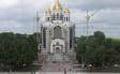Собор Христа Cпасителя в Калининграде откроют 10 сентября