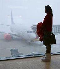 В аэропортах будут раздевать и снимать отпечатки пальцев