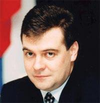 Дмитрий Медведев призвал