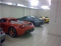 Москва стала главным рынком сбыта дорогих автомобилей
