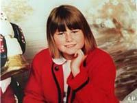 Похититель восемь лет держал школьницу в подвале