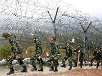 В КНДР звучит эхо подземной войны?