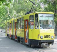 Трамвайный хам стал мужем с третьей попытки