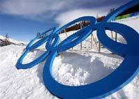 Лыжная акробатика опасна даже для олимпийских чемпионов (фото)