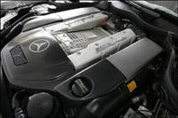 Mercedes-Benz CLK DTM 2006: стрит-рэйсинг отдыхает!